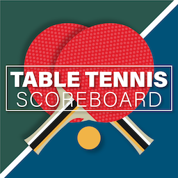Scoreboard: Table Tennis icon